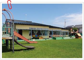 八戸短期大学附属聖アンナ幼稚園
